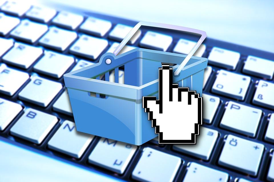 Il futuro del commercio online di prodotti alimentari