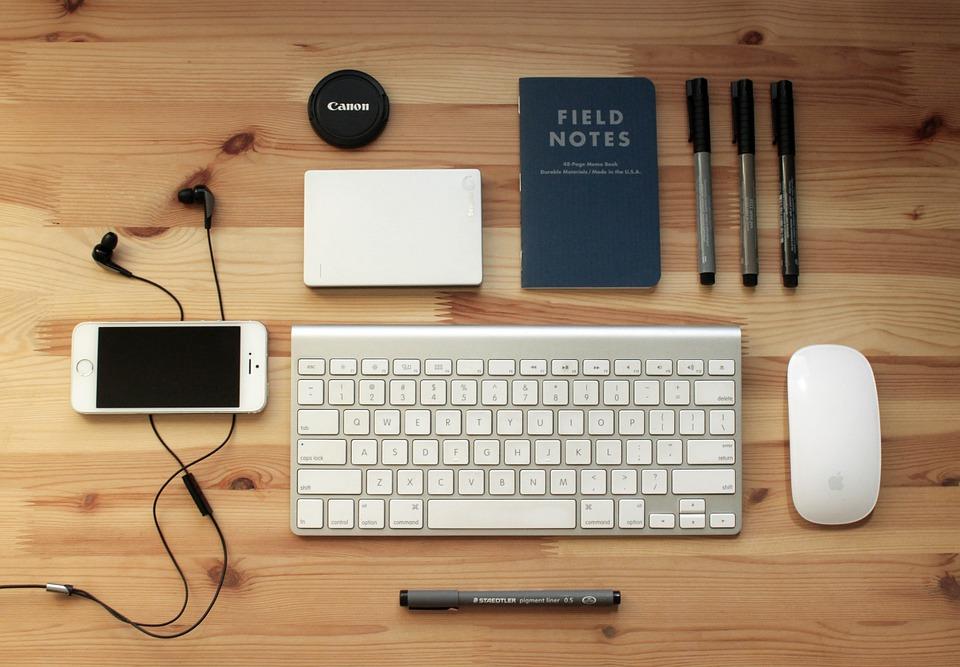 Gadget aziendali: l'importanza di puntare sulla ricercatezza
