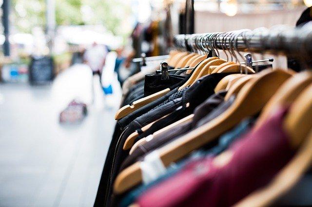 Shopper personalizzate promozionali per il negozio